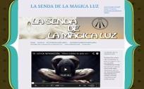 Bienvenido al blog del libro LA SENDA DE LA MÁGICA LUZ. Allí verás cómo conseguirlo y también podrás leer gratis las primeras páginas del mismo
